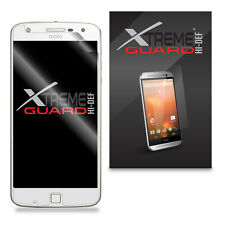 6-Pack Clear XtremeGuard HI-DEF Screen Protector For Motorola Moto Z Play