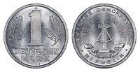 GERMAN DEMOCRATIC REPUBLIC (DDR) 1 MARK 1956-A (CHOICE UNC) *PREMIUM QUALITY*