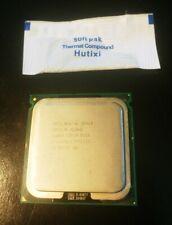 CPU 771 XEON X5460 3.16 GHZ SLBBA SOCKET J 775 PROCESSORE PROZESSOR SERVER Q9650