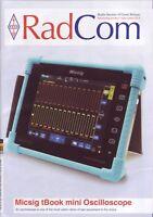 Radcom Magazine March 2018 Volume 94 Number 03