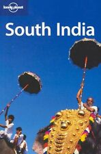 South India (Lonely Planet Country Guides),Paul Harding, Patrick Horton, Amy Ka