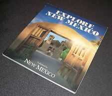 Explore New Mexico: Insider Visitor's Guide: Getaways in the Land of Enchantment