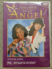 Touched By An Angel - Tough Love (1994) - DVD 2003 - Region 4
