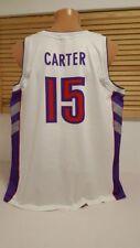 Toronto Raptors Trikot NBA CARTER Champion Jersey Shirt Maglia Maillot 48 XL