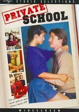 Private School 0025192619823 DVD Region 1 P H