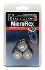 REMINGTON SP-16 Rotary replacement Head & Cutters