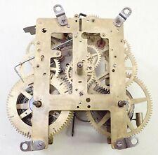 Antique Sessions Mantel Shelf Clock Movement Parts Repair