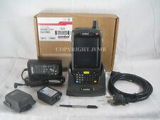 Symbol Motorola Mc70 Wireless Laser Barcode Scanner Mc7094-Pucdjqha8Wr Cellular