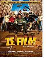 Bande annonce cinéma 35mm 2004 Ze film Guy Jacques Clément Sibony Dan Herzberg