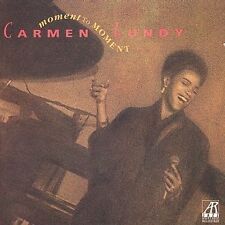 Moment to Moment ~ Carmen Lundy