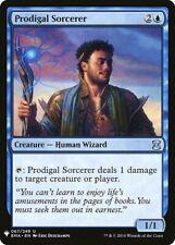 Prodigal Sorcerer x4 4x Mystery Booster NM MTG