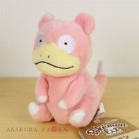 Pokemon Center Original Pokemon fit Mini Plush #79 Slowpoke doll Toy Japan