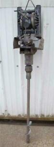 Graco Twistork Agitator Package with acetal pump Helix Mixer 100psi 238-860