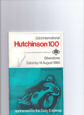 Mike Hailwood Genuine signed Authentic Autograph - UACC / AFTAL