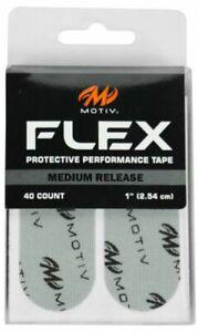 Motiv Bowling Flex Tape grau verbessert die Ballabgabe