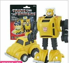 New Transformers Toy TAKARA Hasbro  Bumblebee  mini G1 transformable  instock