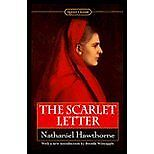 B008YSQQI0 The Scarlet Letter by Hawthorne,Nathaniel. [1999] Paperback