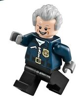 LEGO Marvel Super Heroes Captain Stacy MINIFIG from Lego set #76059 New