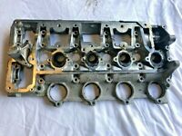 FORD MONDEO MK4 CYLINDER HEAD CAMSHAFT COVER CARRIER 2.0 TDCI