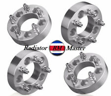 "4PC 2"" Wheel Spacers 5x5.5 for Dodge Ram 1500 Van Dakota Durango Chrysler Aspen"