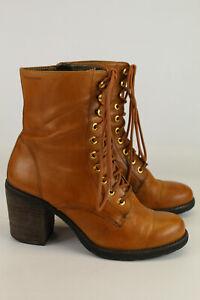 Vagabond Gr.40 Damen Stiefel Stiefeletten Boots