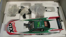 1 of 3,508 JOHN FORCE 2000 CASTROL GTX MUSTANG  MAC TOOLS  FUNNY CAR NHRA