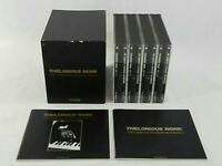 Thelonious Sphere Monk The Complete Riverside Recordings 15CD box