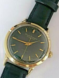 Vintage Girard-Perregaux Gyromatic - Automatic wristwatch- men's - 1970's