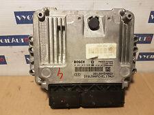 2013 KIA SPORTAGE 1.7 CRDI ENGINE CONTROL ECU 39120-2A052 0281019640 OEM