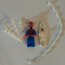 """LEGO® Marvel Super Heroes """"Spider-Man"""" MINIFIG From Set #76059 ~ Brand New!"""