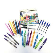 Staedtler Noris Sharpie Fountain Pen Colouring Pens Pencil Biro Writing Pencils