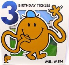 pvc Personalised Little Miss Mr Men Party Banner 1ft x 3ft next day delivery
