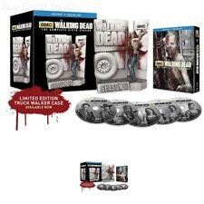 The Walking Dead: Season 6 Limited Edition (Blu-ray)