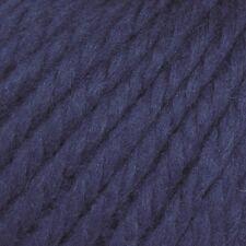 BIG LANA DE ROWAN - Azul Terciopelo (00026) - 100g / aprox. 80M Lana
