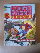 L'UOMO RAGNO GIGANTE Cronologica n°23 1978   Edizione Corno [G753B] BUONO
