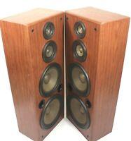 Vintage Technics Floorstanding/Tower Speakers SB-A55