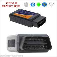 Auto BT Car Diagnostic Scanner OBD2 II ELM327 Support IOS and Android for car