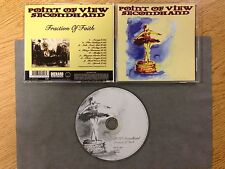 POINT OF VIEW SECONDHAND - FRACTION OF FAITH 1997 1PR MINT! FALL OF THE LEAFE