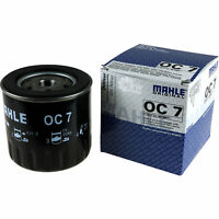 Original MAHLE / KNECHT OC 7 Ölfilter Oil Filter Peugeot 304 Cabriolet _04B_