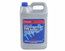 Genuine Honda Acura 1G Long Life Antifreeze-Collant OL9999011 ( Blue Color )