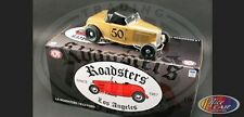 1932 VINTAGE FORD LOS ANGELES ROADSTER ACME 1:18 DIECAST 50th ANNIVERSARY GMP