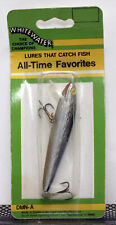 Vintage Whitewater DMN-A Fishing Lure - NOS