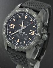 Breitling Chronospace Military Blacksteel  Edition Speciale M7836622.BD39