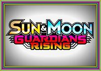 XY Sun & Moon GUARDIANS RISING Booster Code Cards - Pokemon Online TCG Codes