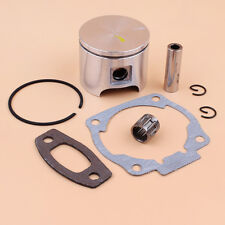 Piston Ring Pin Needle Cage Kit For Jonsered 2055 2054 W Turbo (46mm) #503608171