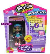 Shopkins Happy Places FAITH FEATHERS Rainbow Beach Lil Shoppie Pack New