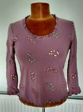Boden Stretch Floral Tops & Shirts for Women