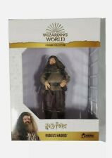 "Eaglemoss Wizarding World Harry Potter ""Rubeus Hagrid"" 1:16 Scale Figure New"