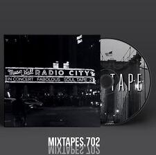 Fabolous - Soul Tape 2 Mixtape (Full Artwork CD Art/Front Cover/Back Cover)