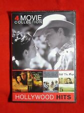 SEALED 4 Movie Pack All Pretty Horses Love Song Bobby Long/ Squid Whale Off Map